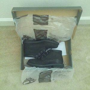 NEW Timberland boot